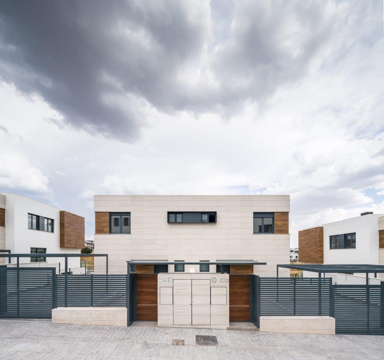 El acceso a las viviendas