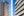 Imagen compuesta con vistas detalladas de las fachadas de dos edificios