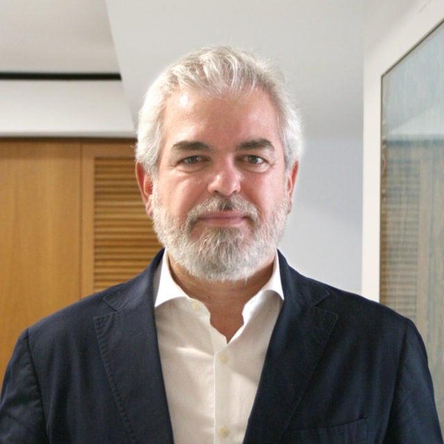 Retrato de Eladio Suárez Gigato