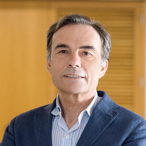 Retrato de Fernando Pumar López