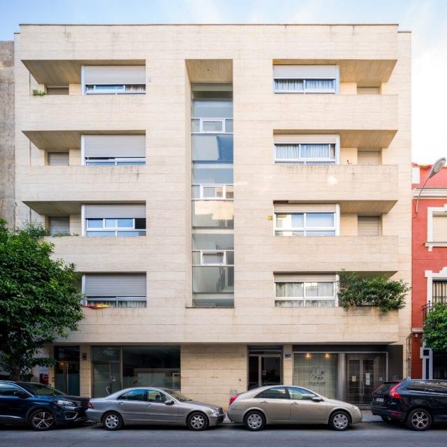 Edificio Montecarmelo 32