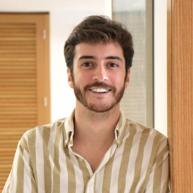 Retrato de Pablo Calderón y González