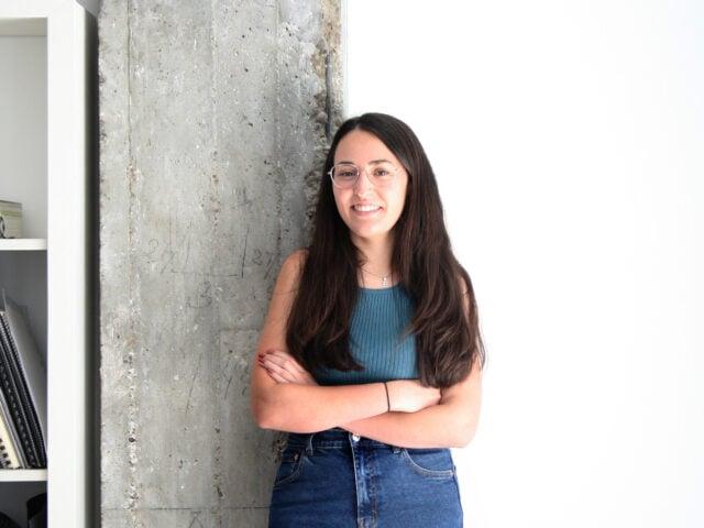 Esther Centeno, la nueva asesora BREEAM en DPYA_horizontal